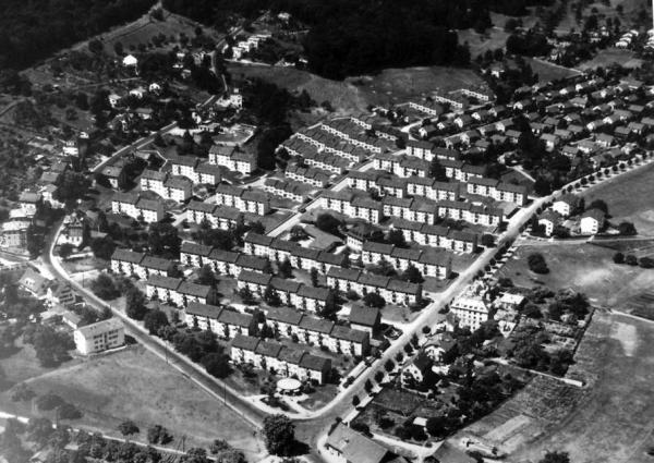 Die Siedlungen Triemli und Goldacker 1948