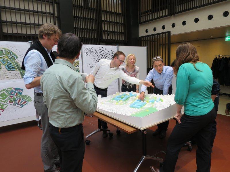 1. Workshop Testplanung