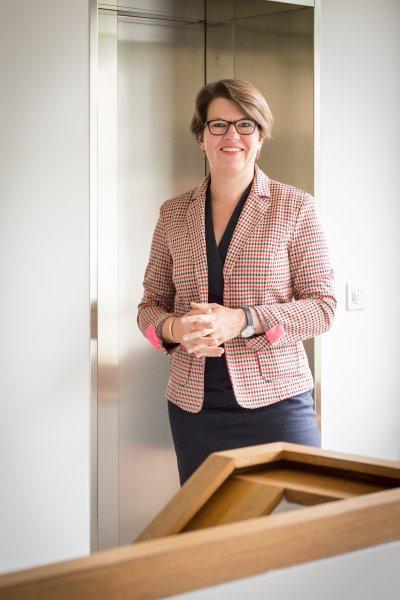Caroline Kaufmann
